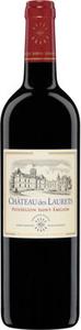 Château Des Laurets 2010, Puisseguin Saint émilion Bottle