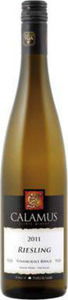 Calamus Riesling 2012, VQA Vinemount Ridge, Niagara Peninsula Bottle