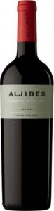 Aljibes Cabernet Franc 2007, Vino De La Tierra De Castilla Bottle