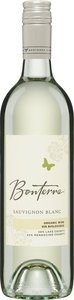 Bonterra Sauvignon Blanc 2011, Lake County/Mendocino County Bottle