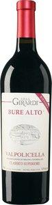 Villa Girardi Bure Alto Ripasso 2011,  Valpolicella Classico Superiore Bottle