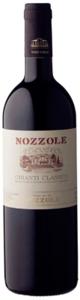 Tenuta Di Nozzole Chianti Classico 2011 Bottle