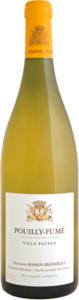 Domaine Masson Blondelet Pouilly Fumé 2012 Bottle