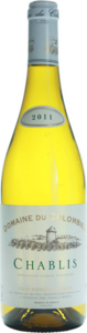 Domaine Du Colombier Chablis 2012 Bottle