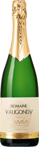 Domaine De Vaugondy Brut Vouvray, Méthode Traditionelle, Ac Bottle