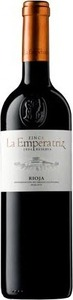 Finca La Emperatriz Old Vines Reserva 2007 Bottle