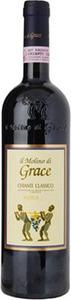 Il Molino Di Grace Riserva Chianti Classico 2004, Docg Bottle