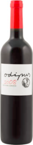 Odipus Old Vines Grenache 2008 Bottle