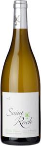 Saint Roch Vielles Vignes Grenache Blanc/Marsanne 2012, Côtes Du Roussillon Bottle