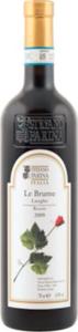 Tenuta Stefano Farina Le Brume Langhe 2009, Doc Bottle