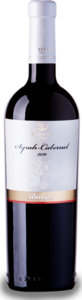 Skovin Barrique Syrah Cabernet 2010 Bottle