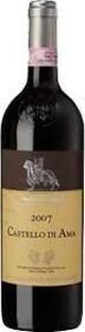 Castello Di Ama Chianti Classico 2007 Bottle