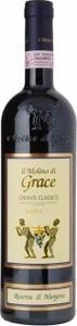Il Molino Di Grace Il Margone Chianti Classico Riserva 2003 Bottle