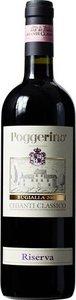Poggerino Bugialla Chianti Classico Riserva 2010 Bottle