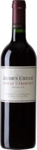 Jacob's Creek Shiraz Cabernet 2011, Southeastern Australia Bottle