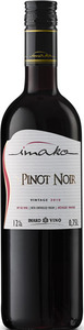 Imako Pinot Noir 2012 Bottle