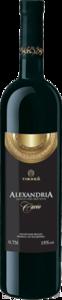 Tikves Alexandria Cuvee 2012 Bottle