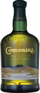 Connemara Peated Single Malt Irish Whisky (700ml) Bottle