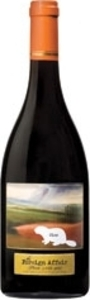 The Foreign Affair Pinot Noir 2009, VQA Niagara Peninsula Bottle