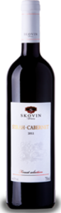 Skovin Syrah Cabernet Finest Selection 2011 Bottle