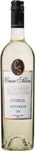 Casa Silva Reserva Sauvignon Blanc 2013, Colchagua Valley Bottle