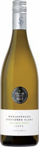 Coopers Creek Select Vineyards Dillons Point Sauvignon Blanc 2012, Marlborough, South Island Bottle