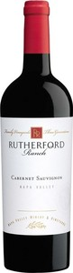 Rutherford Ranch Cabernet Sauvignon 2011, Napa Valley Bottle