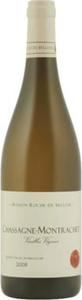 Maison Roche De Bellene Vieilles Vignes Chassagne Montrachet 2011 Bottle