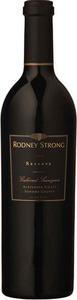 Rodney Strong Reserve Cabernet Sauvignon 2010, Alexander Valley, Sonoma County Bottle