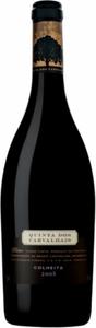 Quinta Dos Carvalhais Vinho Tinto 2010, Doc Dão Bottle