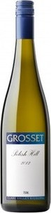 Grosset Polish Hill Riesling 2012, Clare Valley Bottle