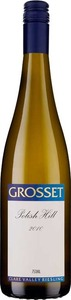 Grosset Polish Hill Riesling 2010, Clare Valley Bottle