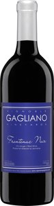 Vignoble Gagliano Frontenac Noir 2012 Bottle