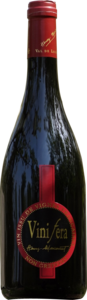 Henry Marionnet Vinifera Gamay 2011 Bottle