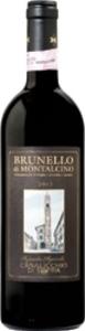Canalicchio Di Sopra Brunello Di Montalcino 2009 Bottle