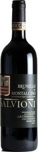 Salvioni La Cerbaiola Brunello Di Montalcino 2009 Bottle