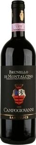 San Felice Campogiovanni Brunello Di Montalcino 2009 Bottle