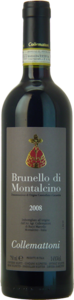 Collemattoni Brunello Di Montalcino 2008 Bottle