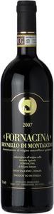 Fornacina Brunello Di Montalcino 2009 Bottle