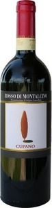 Cupano Brunello Di Montalcino 2009 Bottle