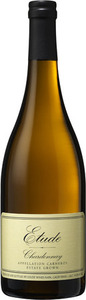 Etude Carneros Estate Chardonnay 2011, Sonoma County Bottle