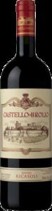 Barone Ricasoli Castello Di Brolio Chianti Classico Gran Selezione 2011 Bottle