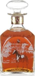 Rock Hill Farms Single Barrel Kentucky Straight Bourbon Bottle