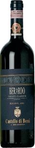 Castello Di Bossi Berardo Chianti Classico Riserva 2010 Bottle