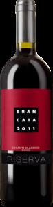 Brancaia Chianti Classico Riserva 2011 Bottle