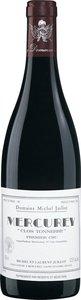 Domaine Michel Juillot Clos Tonnerre Mercurey 1er Cru 2009 Bottle