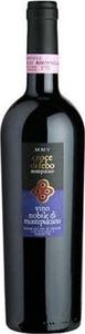 Croce Di Febo Vino Nobile Di Montepulciano 2011 Bottle