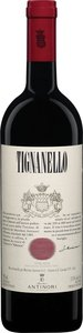 Tignanello 2010, Igt Toscana Bottle
