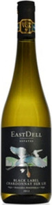 Eastdell Estates Black Label Chardonnay Sur Lie 2012 Bottle