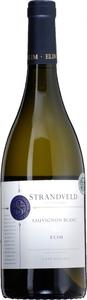 Strandveld Sauvignon Blanc Pofadderbos Vineyard 2013, Elim Wo, Cape Agulhas Bottle